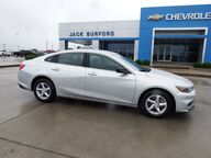 2018 Chevrolet Malibu LS Richmond KY