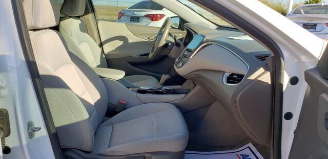 2018 Chevrolet Malibu LT Laredo TX