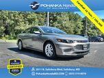 2018 Chevrolet Malibu LT ** Pohanka Certified 10 Year / 100,000 **