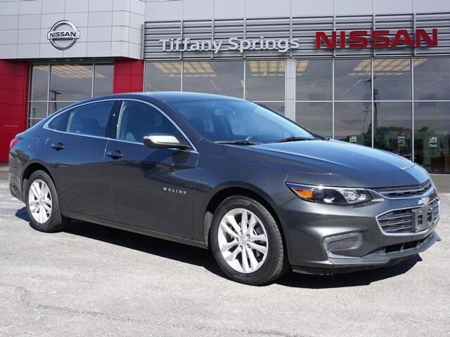 2018 Chevrolet Malibu LT 1LT Kansas City MO