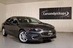 2018_Chevrolet_Malibu_LT_ Dallas TX