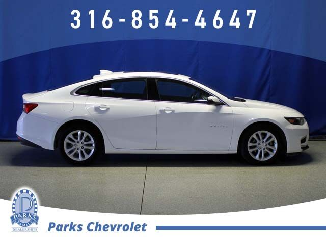 2018 Chevrolet Malibu LT Wichita KS