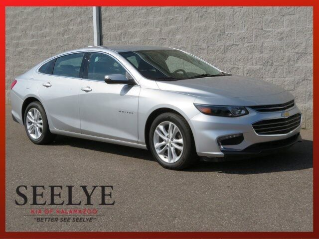 2018 Chevrolet Malibu LT Battle Creek MI