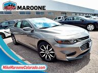 2018 Chevrolet Malibu LT Colorado Springs CO