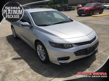 2018_Chevrolet_Malibu_LT_ Decatur AL