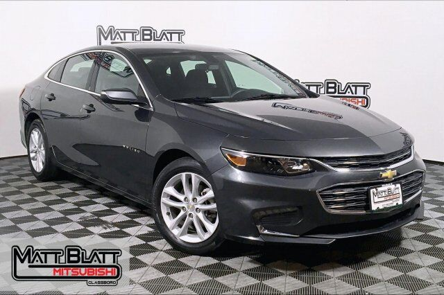 2018 Chevrolet Malibu LT Egg Harbor Township NJ