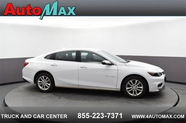 2018 Chevrolet Malibu LT Farmington NM
