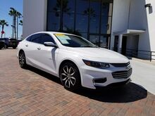2018_Chevrolet_Malibu_LT_ Fort Pierce FL