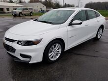 2018_Chevrolet_Malibu_LT_ Fort Wayne Auburn and Kendallville IN