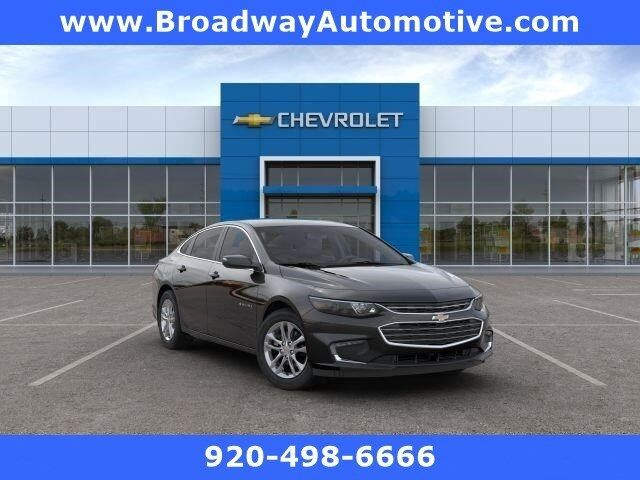 2018 Chevrolet Malibu LT Green Bay WI