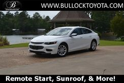 2018_Chevrolet_Malibu_LT_ Louisville MS