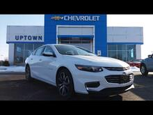 2018_Chevrolet_Malibu_LT_ Milwaukee and Slinger WI