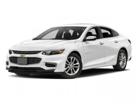 2018 Chevrolet Malibu LT Morgantown WV