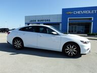 2018 Chevrolet Malibu LT Richmond KY