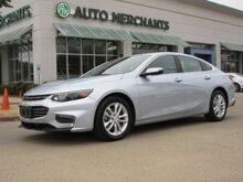 2018_Chevrolet_Malibu_LT, SUNROOF, BLUETOOTH CONNECTIVITY, BACKUP CAMERA, REMOTE START, SATELLITE RADIO_ Plano TX