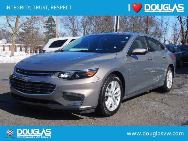 2018 Chevrolet Malibu LT Summit NJ