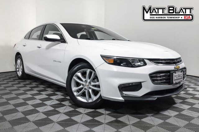 2018 Chevrolet Malibu LT Toms River NJ