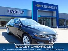 2018_Chevrolet_Malibu_LT_ Northern VA DC