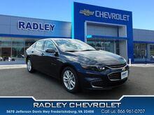 2018_Chevrolet_Malibu_LT_ Northern VA DC