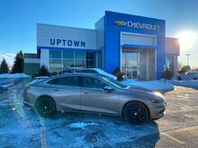 2018_Chevrolet_Malibu_LT w/1LT_ Milwaukee and Slinger WI