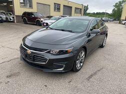 2018_Chevrolet_Malibu_Premier_ Cleveland OH