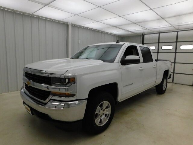 2018 Chevrolet SILVERADO 1500 LT Manhattan KS