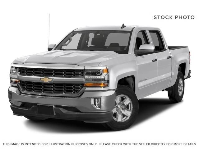Vehicle Details 2018 Chevrolet Silverado 1500 At Craig