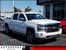 2018_Chevrolet_Silverado 1500_4WD Crew Cab 143.5 High Country_ Rocky Mount NC