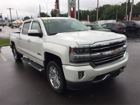 2018_Chevrolet_Silverado 1500_4WD HIGH COUNTRY_ Evansville IN