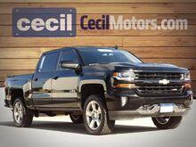 2018_Chevrolet_Silverado 1500_4X4 2LT_  TX