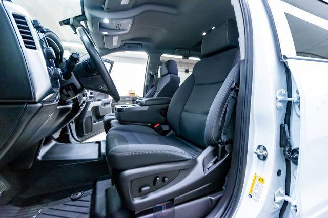 2018 Chevrolet Silverado 1500 4x4 Crew Cab LT BCam Red Deer AB