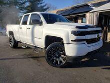 2018_Chevrolet_Silverado 1500_Custom_ Georgetown KY