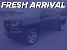 2018_Chevrolet_Silverado 1500_Custom_ McAllen TX