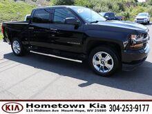 2018_Chevrolet_Silverado 1500_Custom_ Mount Hope WV