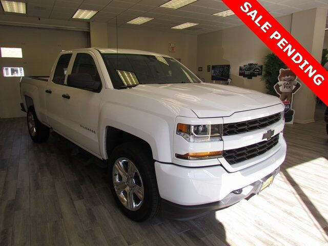 2018 Chevrolet Silverado 1500 Custom Morris County NJ