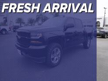 2018_Chevrolet_Silverado 1500_Custom_ Weslaco TX