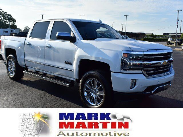 2018 Chevrolet Silverado 1500 High Country Batesville AR