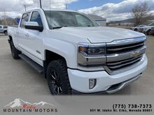 2018_Chevrolet_Silverado 1500_High Country_ Elko NV