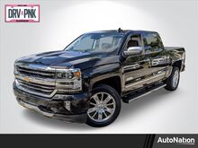 2018_Chevrolet_Silverado 1500_High Country_ Fort Lauderdale FL