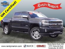 2018_Chevrolet_Silverado 1500_High Country_ Hickory NC