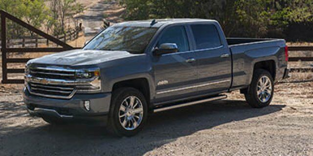 2018 Chevrolet Silverado 1500 High Country Listowel ON