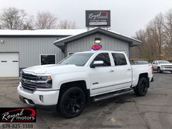 2018_Chevrolet_Silverado 1500_High Country_ Middlebury IN