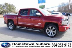 2018_Chevrolet_Silverado 1500_High Country_ Mount Hope WV
