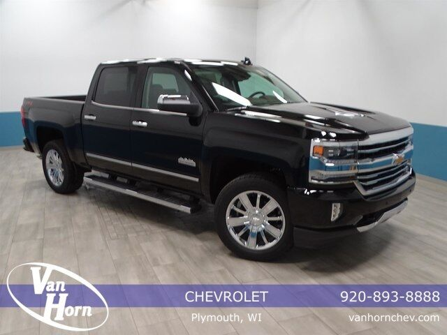 2018 Chevrolet Silverado 1500 High Country Plymouth WI