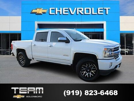 2018_Chevrolet_Silverado 1500_High Country_ Salisbury NC