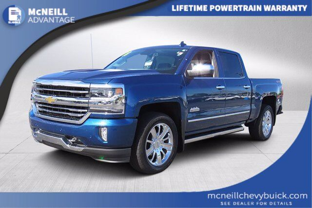 2018 Chevrolet Silverado 1500 High Country Wilkesboro NC