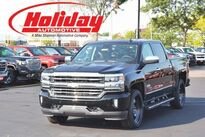 Chevrolet Silverado 1500 High Country 2018