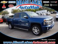 2018 Chevrolet Silverado 1500 High Country Miami Lakes FL
