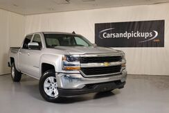 2018_Chevrolet_Silverado 1500_LT_ Dallas TX