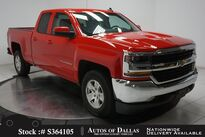 Chevrolet Silverado 1500 LT BACK-UP CAMERA,17IN WHLS 2018